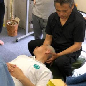 交通事故によるむちうち症が改善しない理由。茨城県牛久市、関節ニュートラル整体・及川治療院